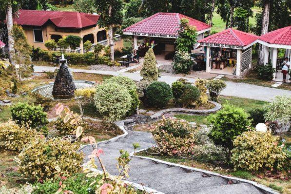 looc grotto de banloc tablas philippines