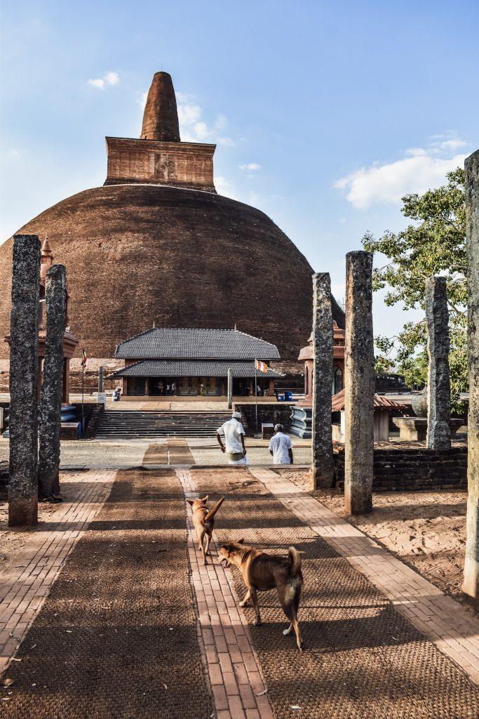 Anuradhapura Sri Lanka