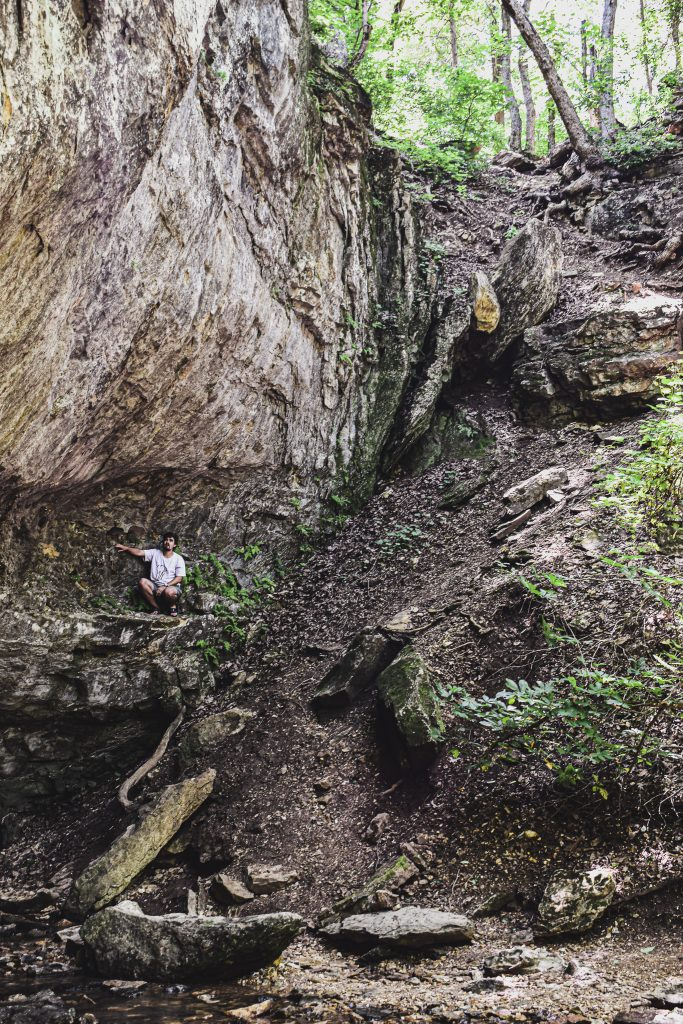 The Best Hikes To Do In Columbia, Missouri | The Partying