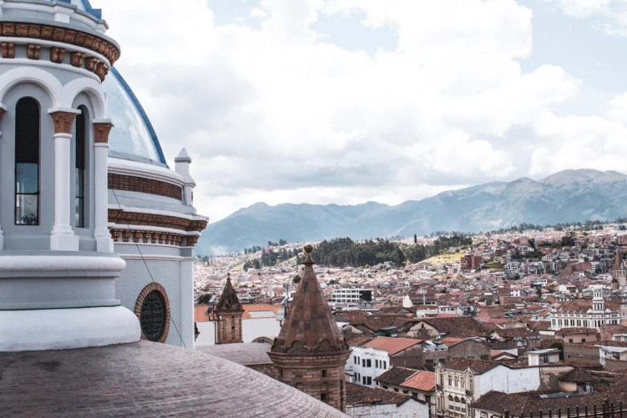 best things to do in cuenca ecuador