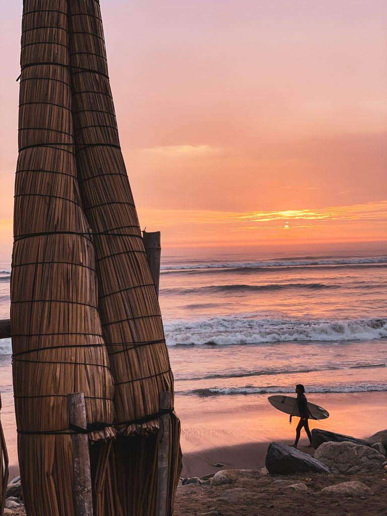 best things to do in huanchaco peru