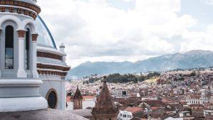 cuenca ecuador cathedral