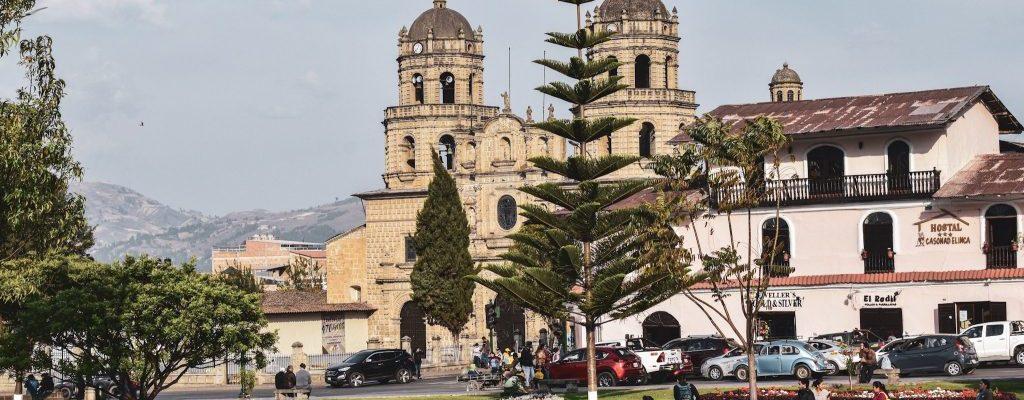 is cajamarca peru worth visiting