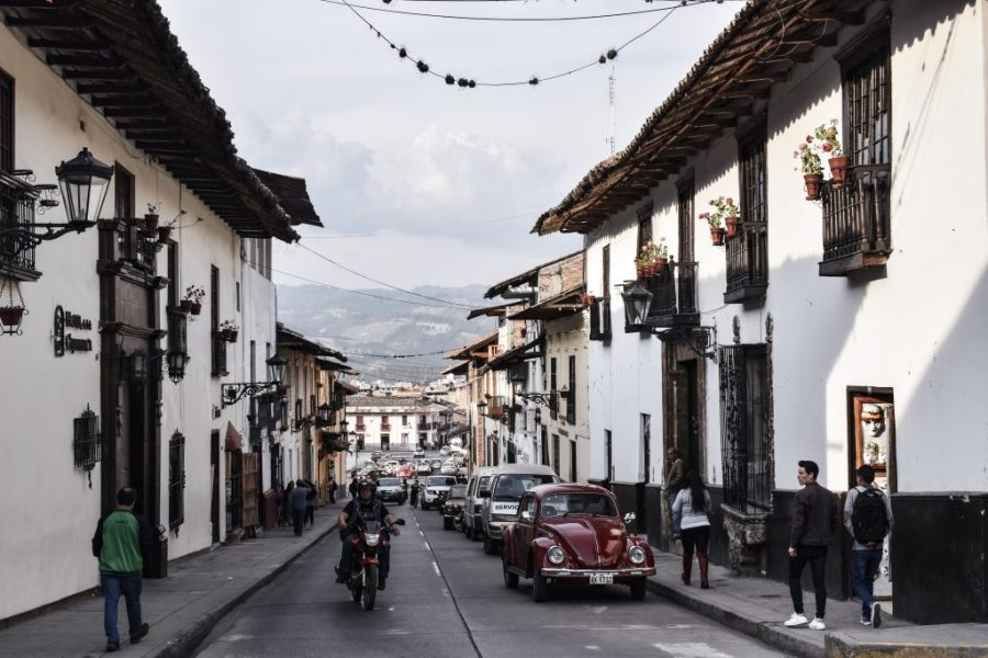 is cajamarca peru worth visiting