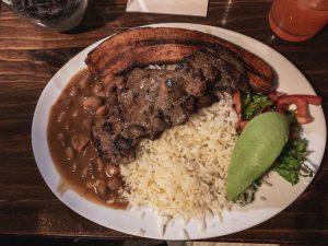colombian food cuenca ecuador
