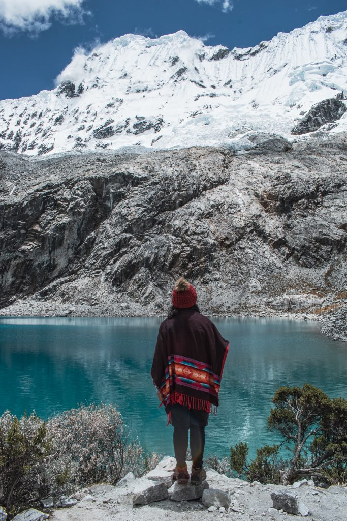 guide to laguna 69 trek peru
