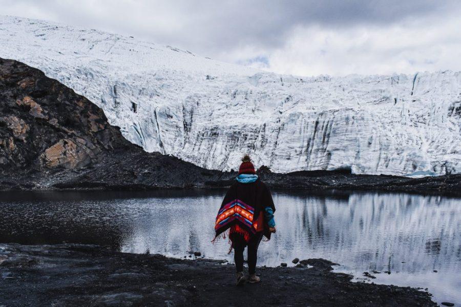 pastoruri glacier day trip huaraz peru