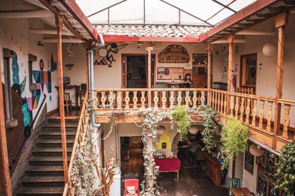 where to stay in cusco peru
