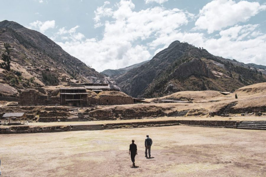 best day trips from huaraz peru