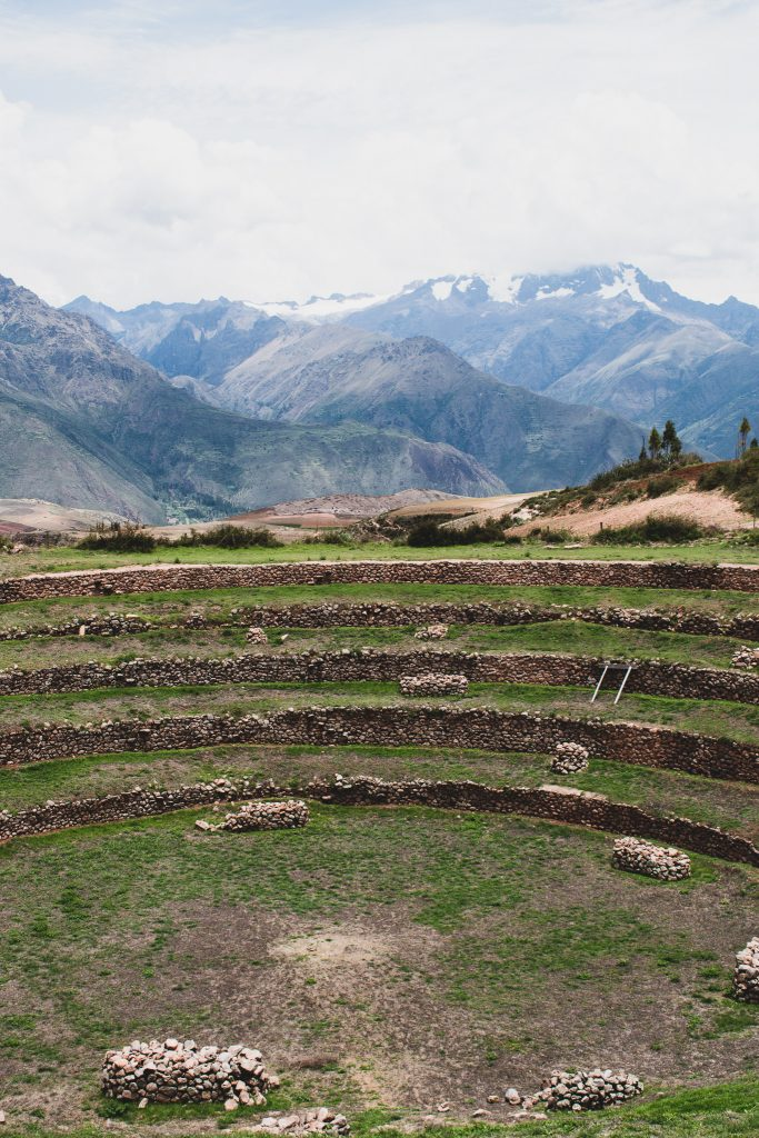 how to visit moray cusco peru ruins