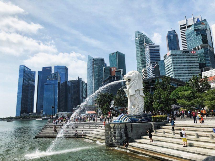 singapore on a backpacker budget