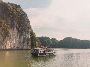 ha long bay vietnam tour