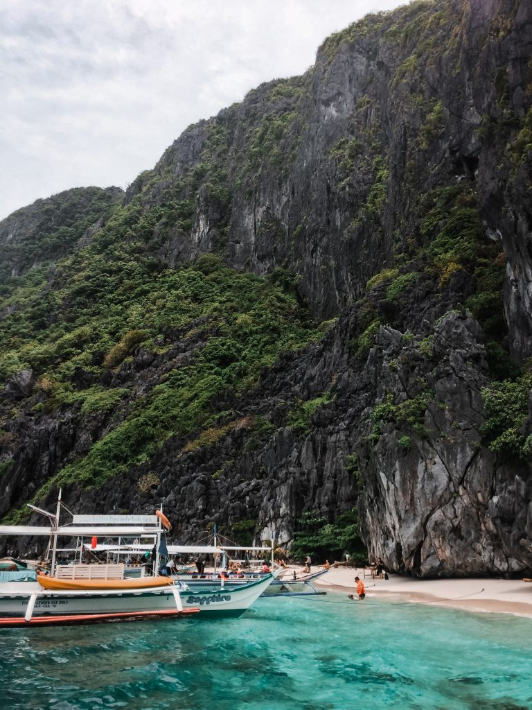when to visit el nido palawan