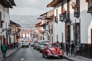 Cajamarca peru things to do