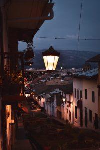 Cajamarca peru things to do