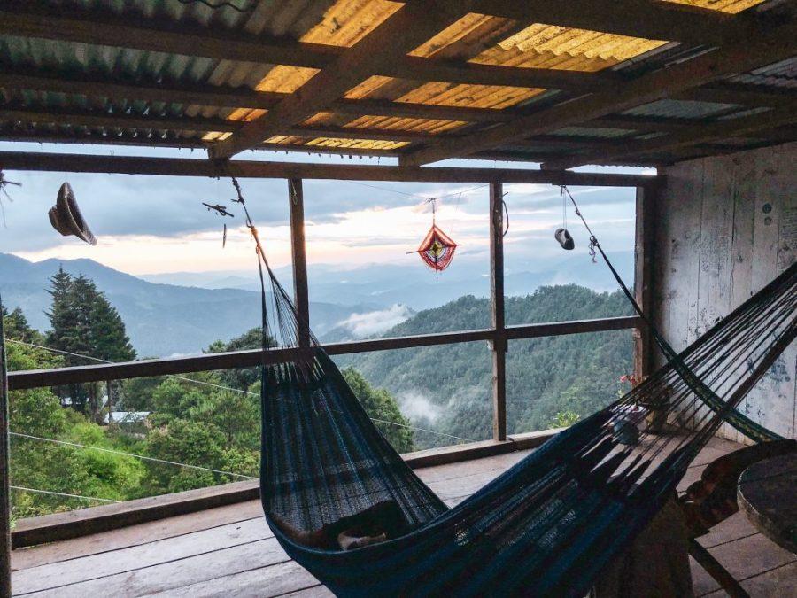 San Jose del Pacifico where to stay