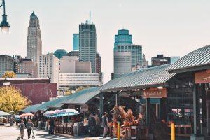 river market kansas city mo