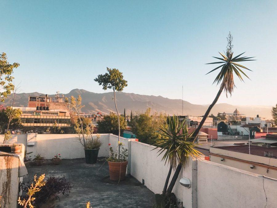 oaxaca mexico hostels