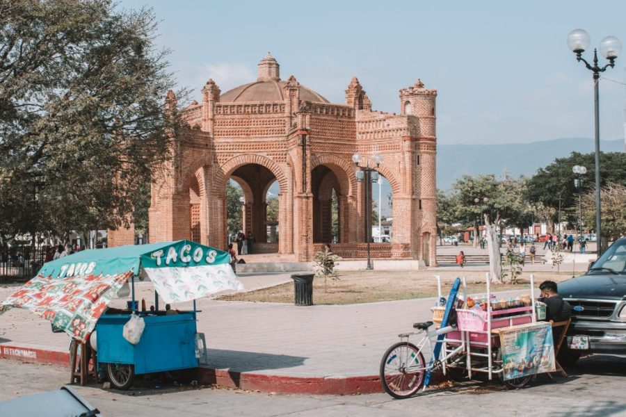 chiapa de corzo travel guide