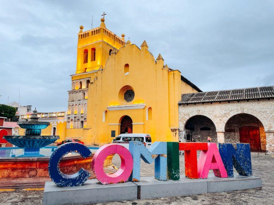 comitan chiapas travel guide