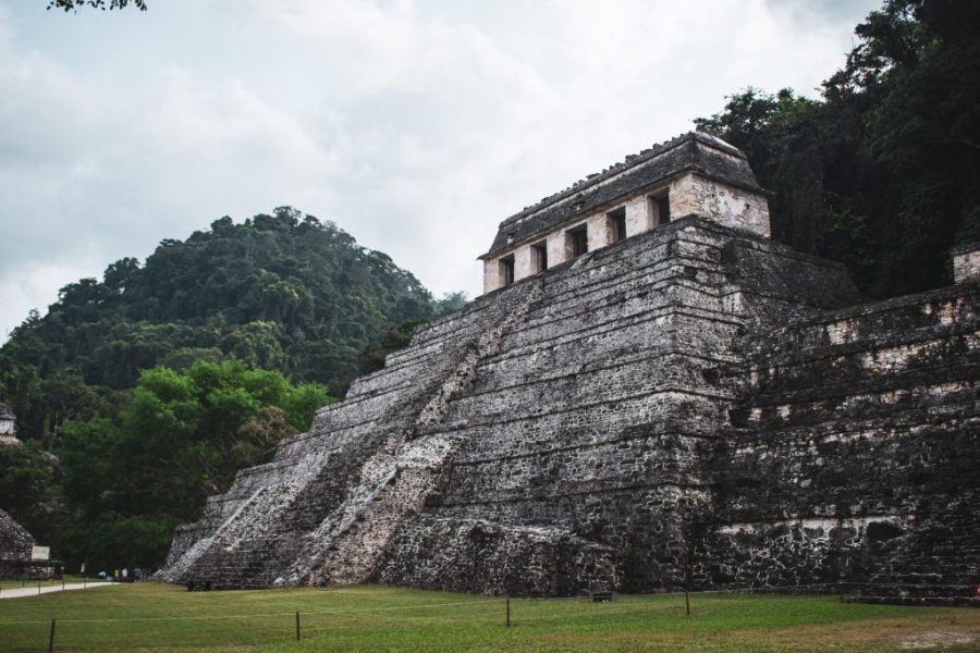how to visit palenque on your own