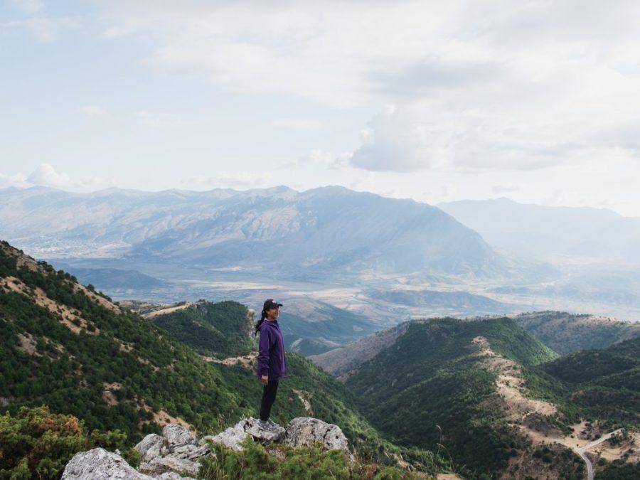 gjirokastar albania zagoria valley