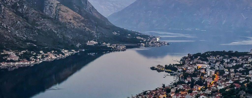 kotor montenegro travel guide saint johns fortress