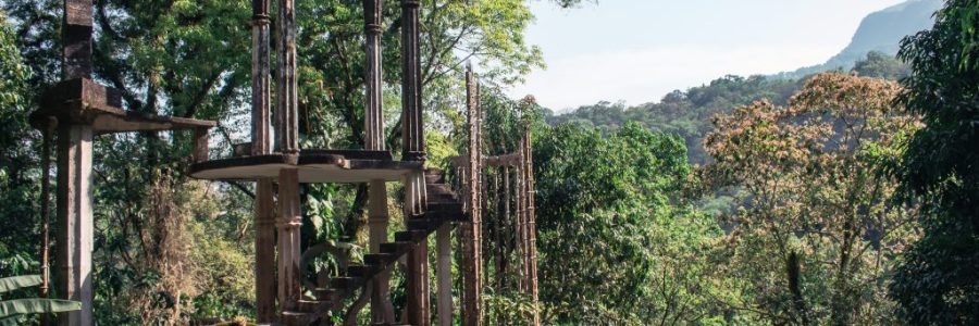 xilitla san luis potosi mexico travel guide