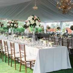 Wedding Chair Covers Rentals Seattle Graco High Tray The Party Place Event For Portland And Beyond Tents In Vancouver Metro Area