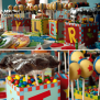 Guest Party Toy Story Birthday The Party Teacher