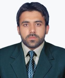 Jamshed Khan
