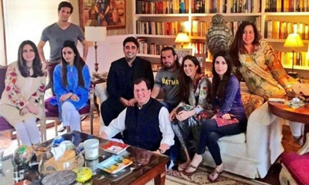 Shahbas Taseer