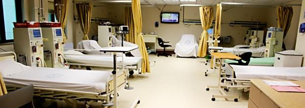 private hospital in peshawar
