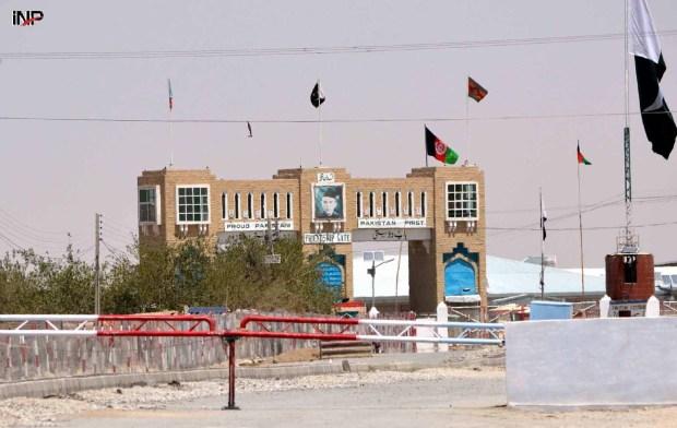 pak-afghan-tensions