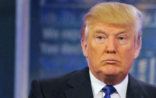 Donal-Trump