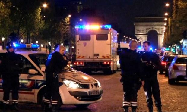 paris shooting