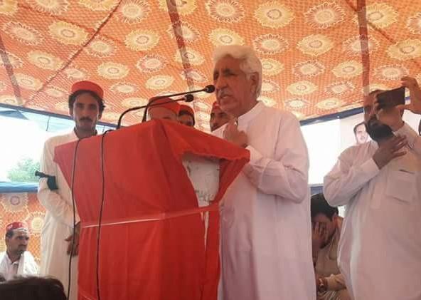 Baz Muhammad Khan