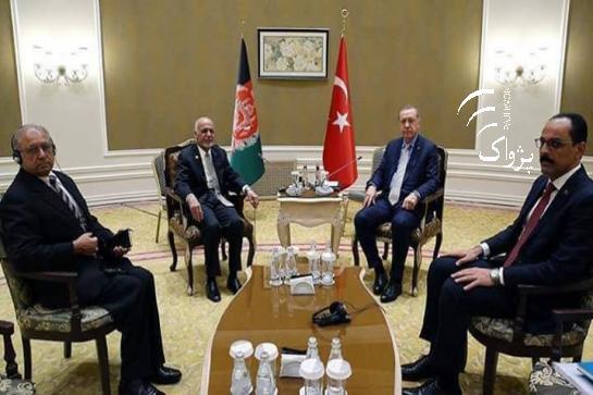 TURKY AF