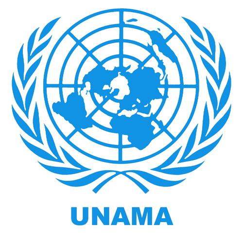UNAMA-1