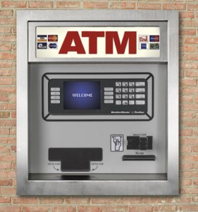 Your Own ATM?