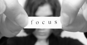Focus and Win!