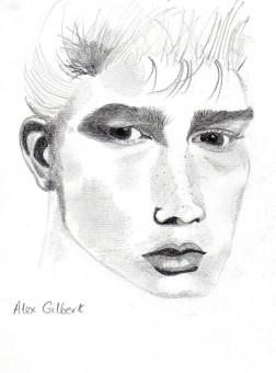 Attempt 2 : Alex Gilbert