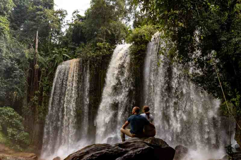 what to do in Siem Reap besides temples