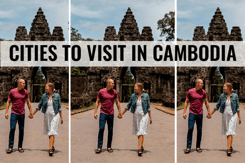 cities to visit in cambodia