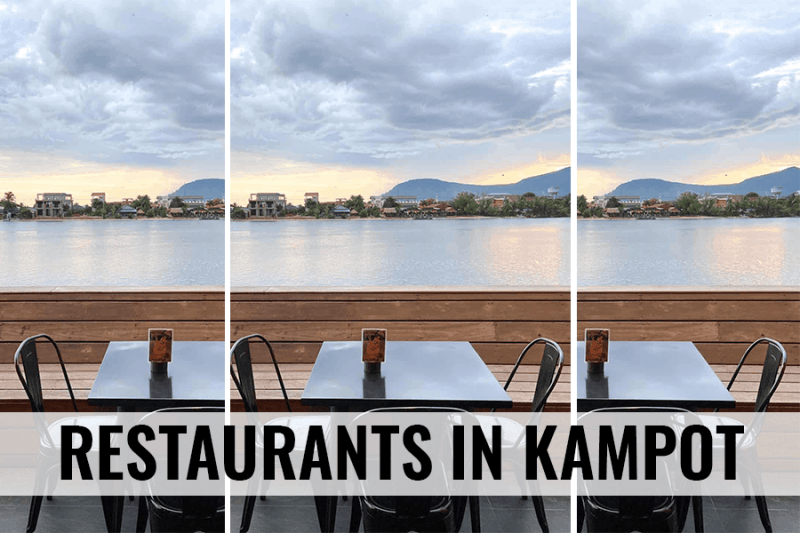 restaurants in kampot