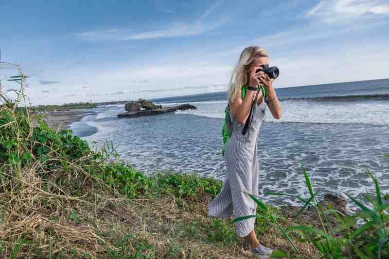 travel photographer gift