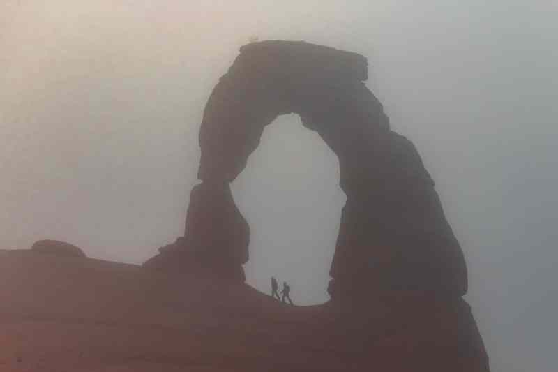 places to stay near arches
