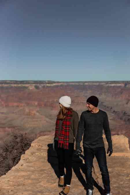 grand canyon free viewpoints