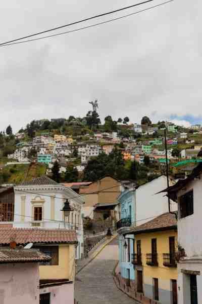 hotels in quito ecuador