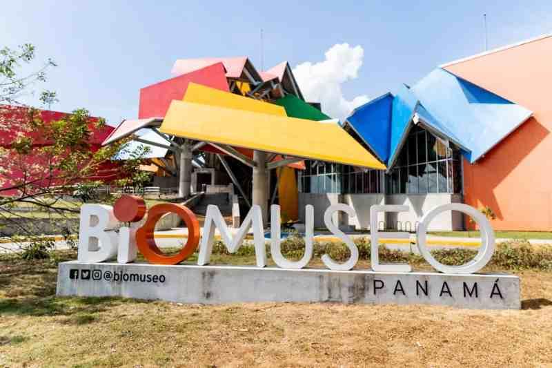 panama city panama travel